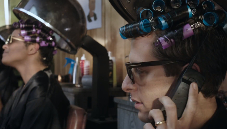 """""""UPTOWN FUNK"""" DE MARK RONSON: EL VÍDEO MÁS VISTO DE 2015 EN VEVO"""