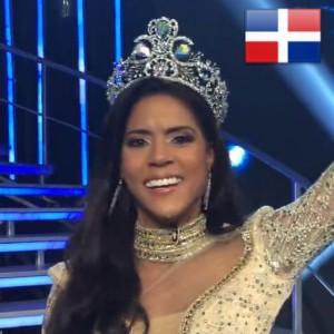 Aleyda Nuestra Belleza Latina Antes Y Despues