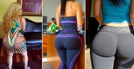 mejores culos peruanos servicio de prostitución a domicilio