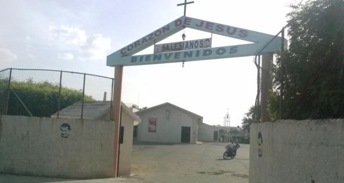Colegio Sagrado Corazon de Jesus