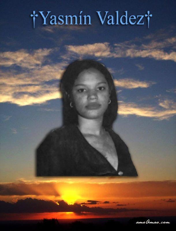 Yasmin Valdez