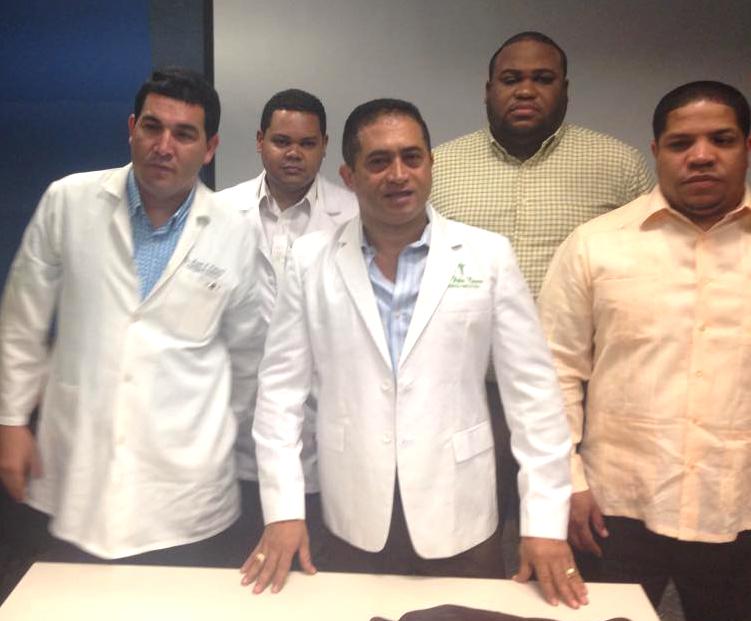 Colegio Médico Dominicano (CMD), filial Valverde