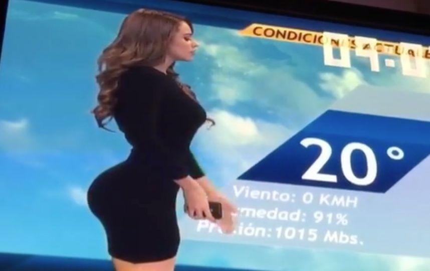 La Chica Del Clima Televisa Monterrey - Cancer Treatment