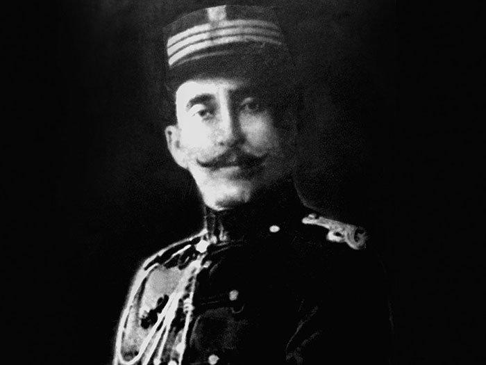 Gral. Carlos Daniel