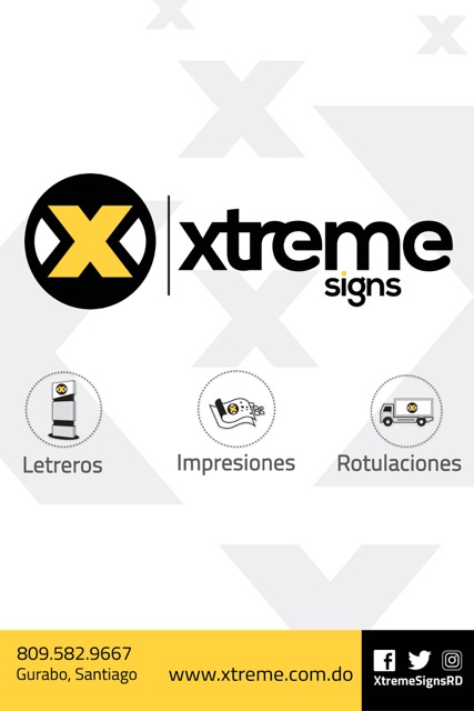 banner xtreme