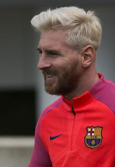 Messi Rubio