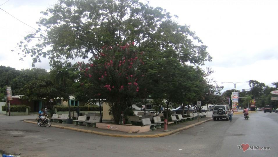ParquecitoDuarte
