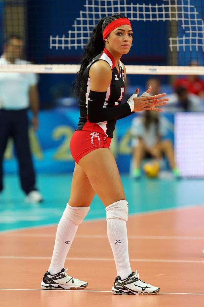 Dominican Republic Brenda Castillo