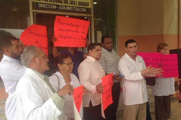 Medicos en Huelga