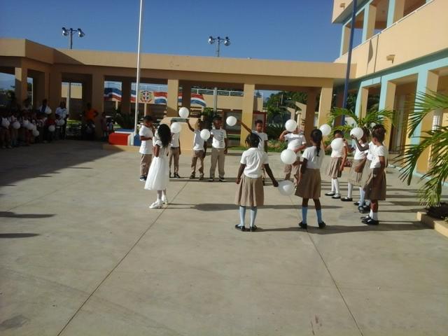 escuela básica Concepción Bona