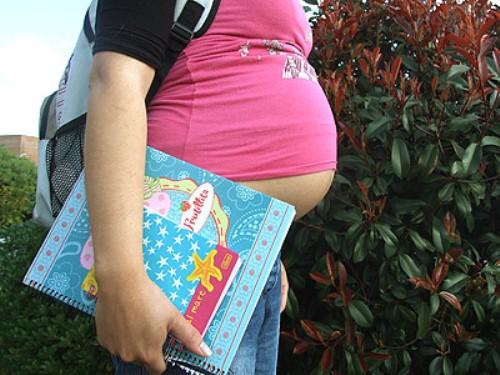 embarazo-en-adolescentes