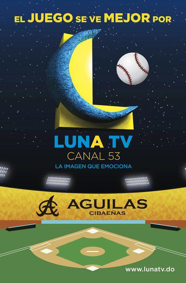 Las Aguilas en Luna TV