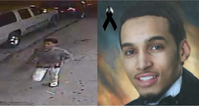 Joven asesinado en el Bronx