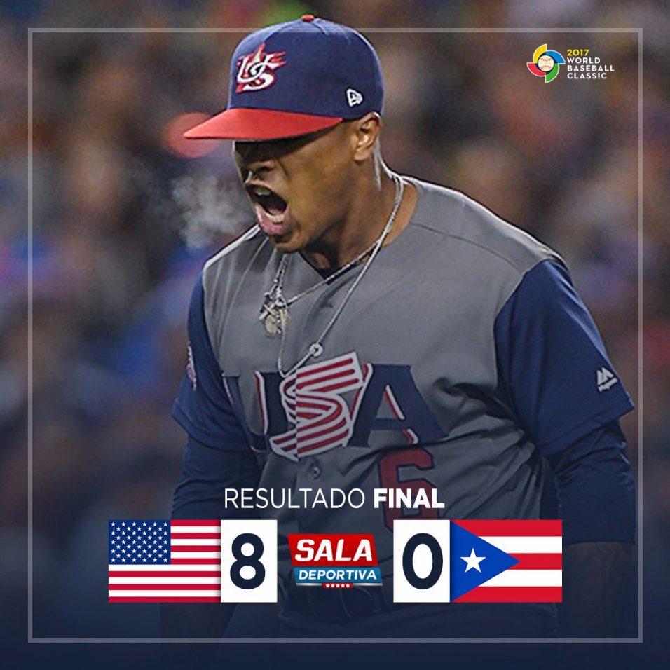 USA Campeon