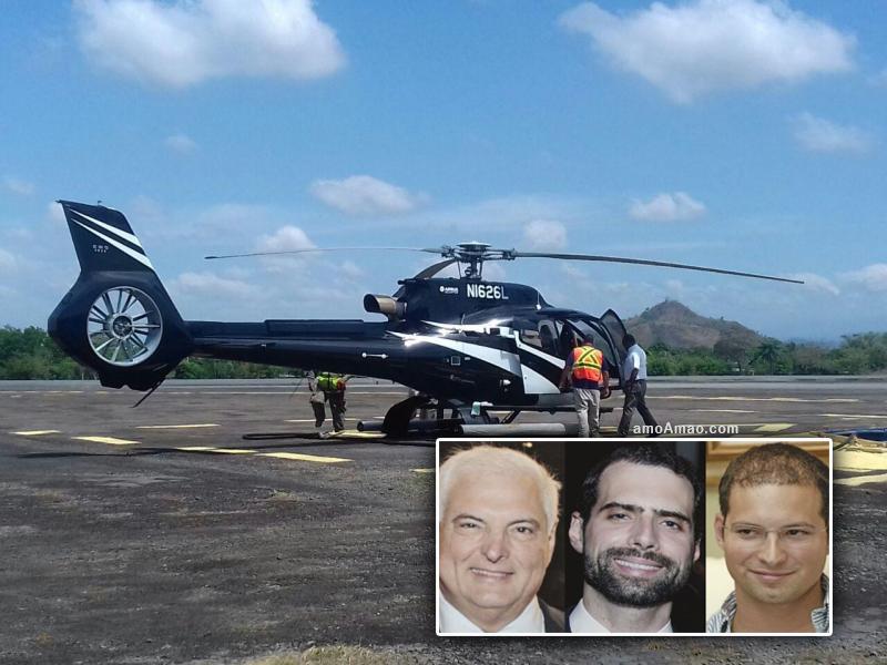 HelicopteroPanama