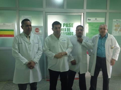 Medicos Mao