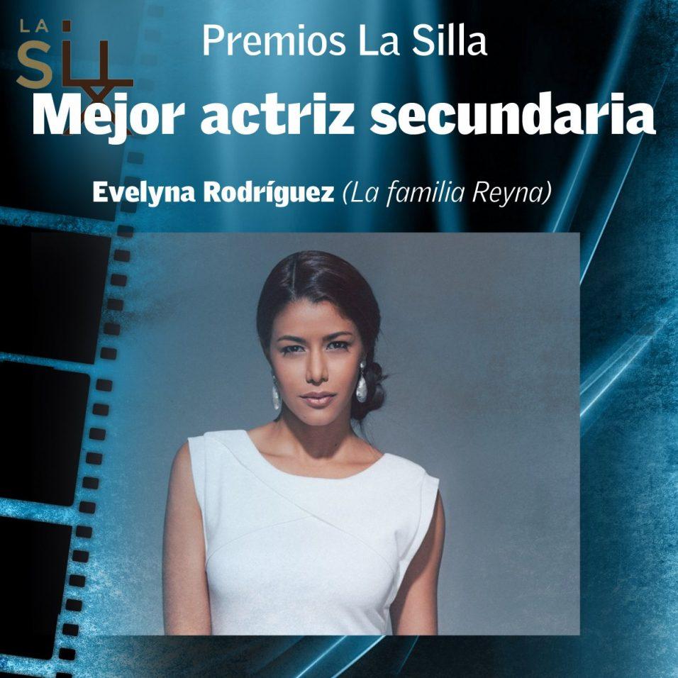 Evelina Rodriguez