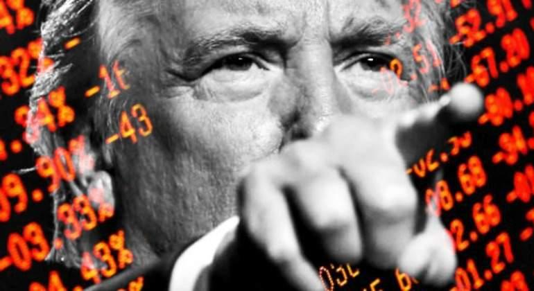 Trump / Wall Street
