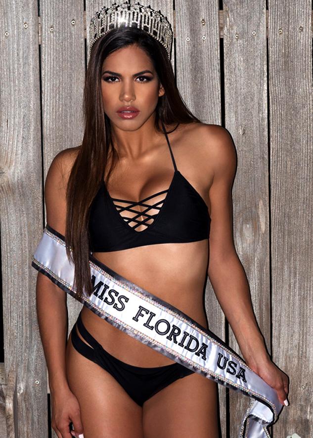 Miss-Florida-USA