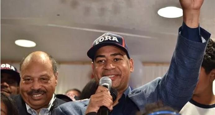 Héctor Carlos Lora