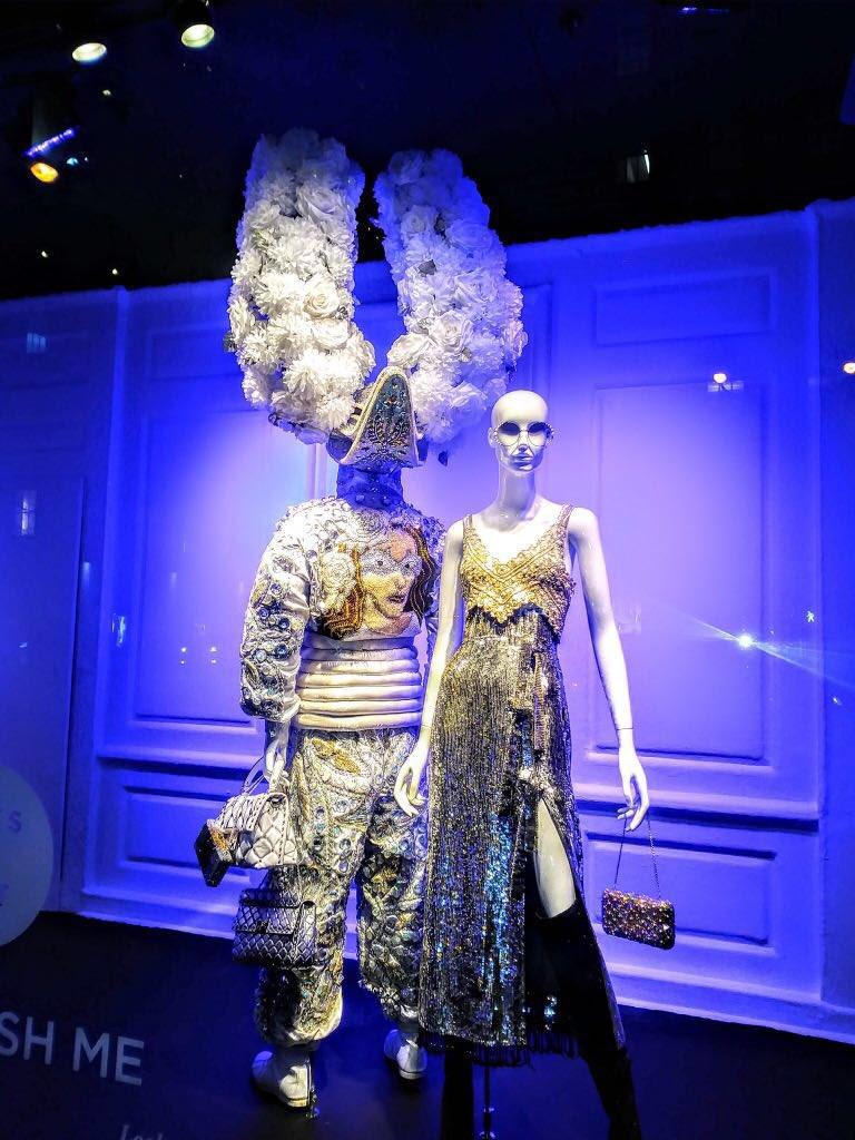 Perfecto Vestidos De Baile Tiendas De La Ciudad De Nueva York ...